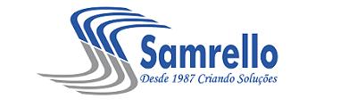 New_Logo_Samrello_Instrumentacao_Retangular_Desde_1987_fundo_transparente